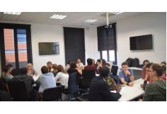 Photo Barcelona Technology School
