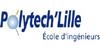 Polytech'Lille Ecole polytechnique universitaire de Lille